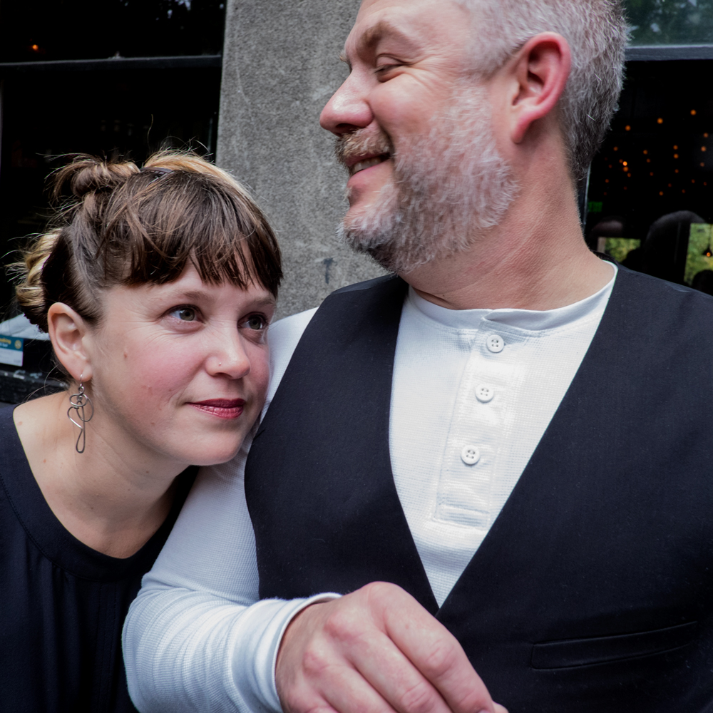 Nate and Jane Tilden