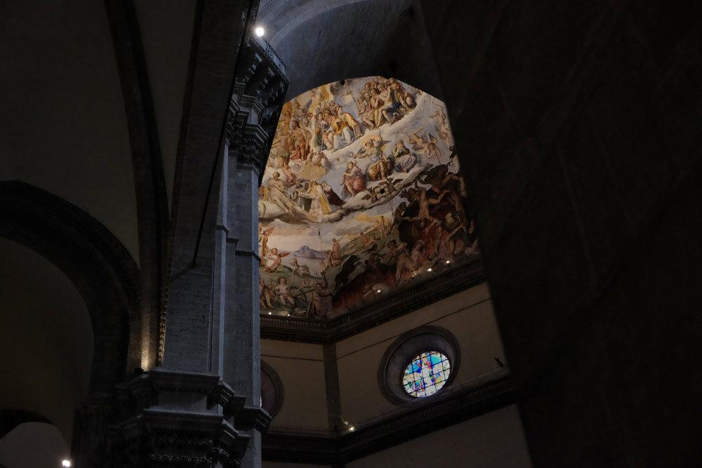 Duomo, Florence 2017
