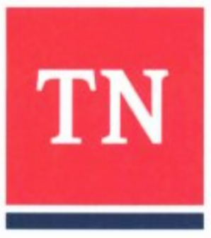 The new Tennessee logo as represented by all media outlets in its low res screenshot glory.