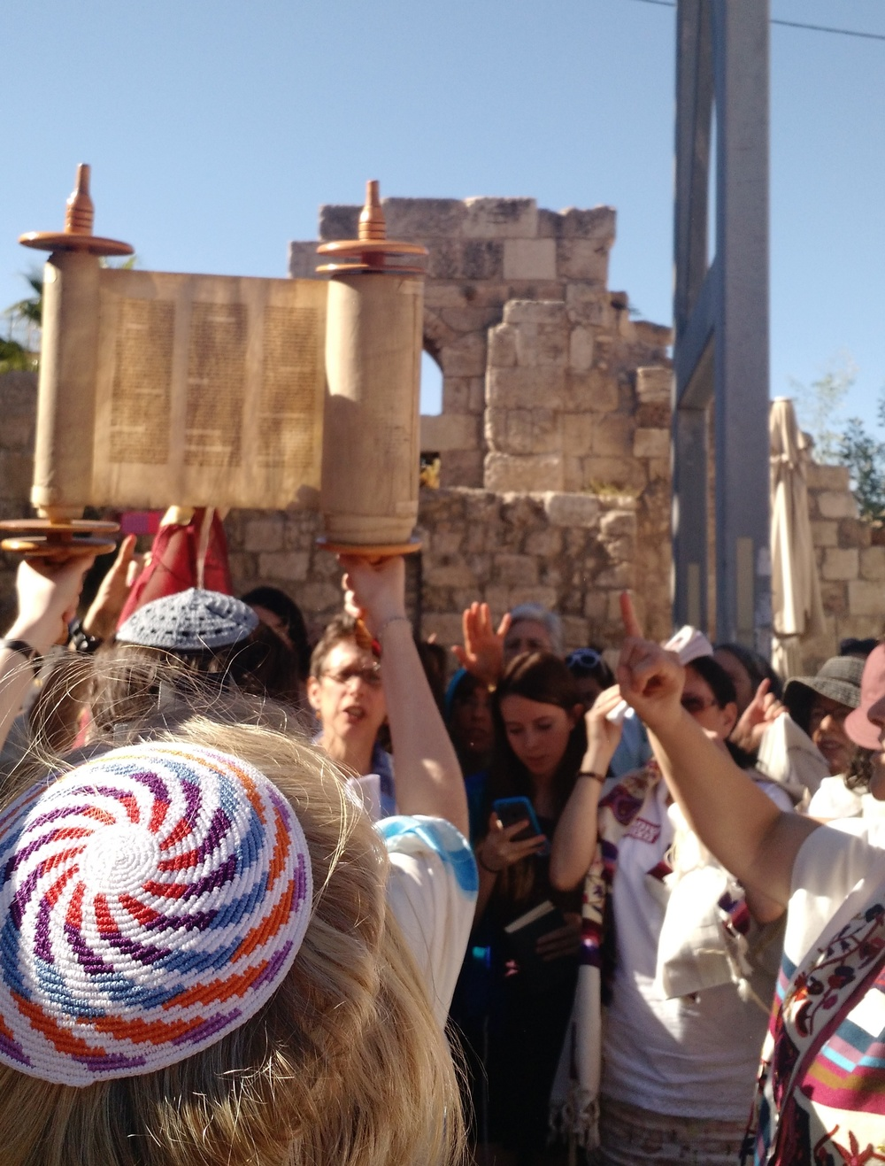torah at kotel 2016.jpg