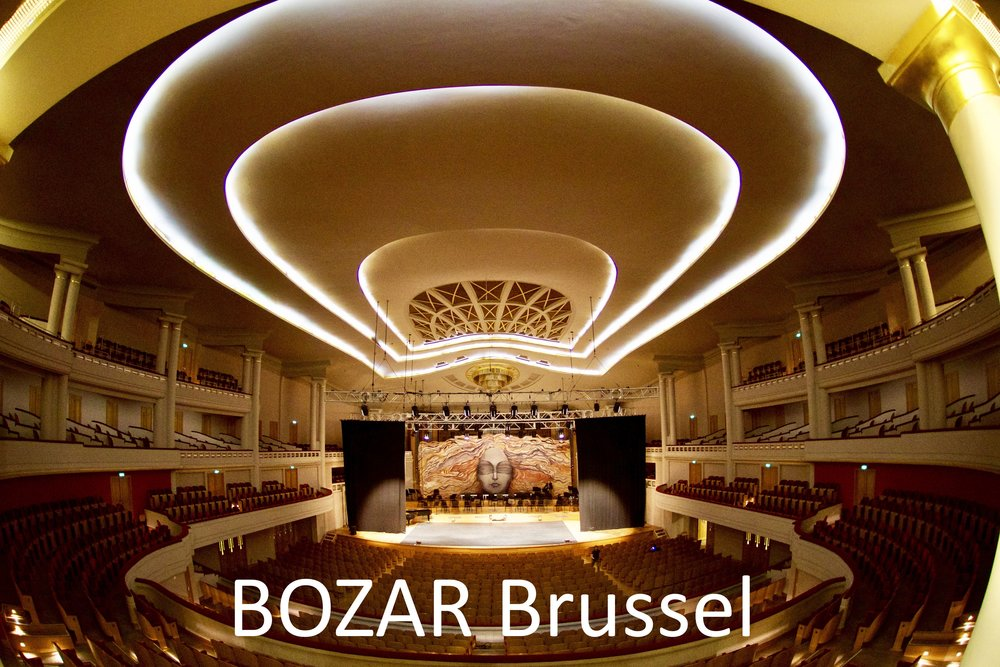 BOZAR by FOODstories