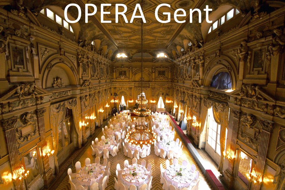 OPERA GENT by FOODstories