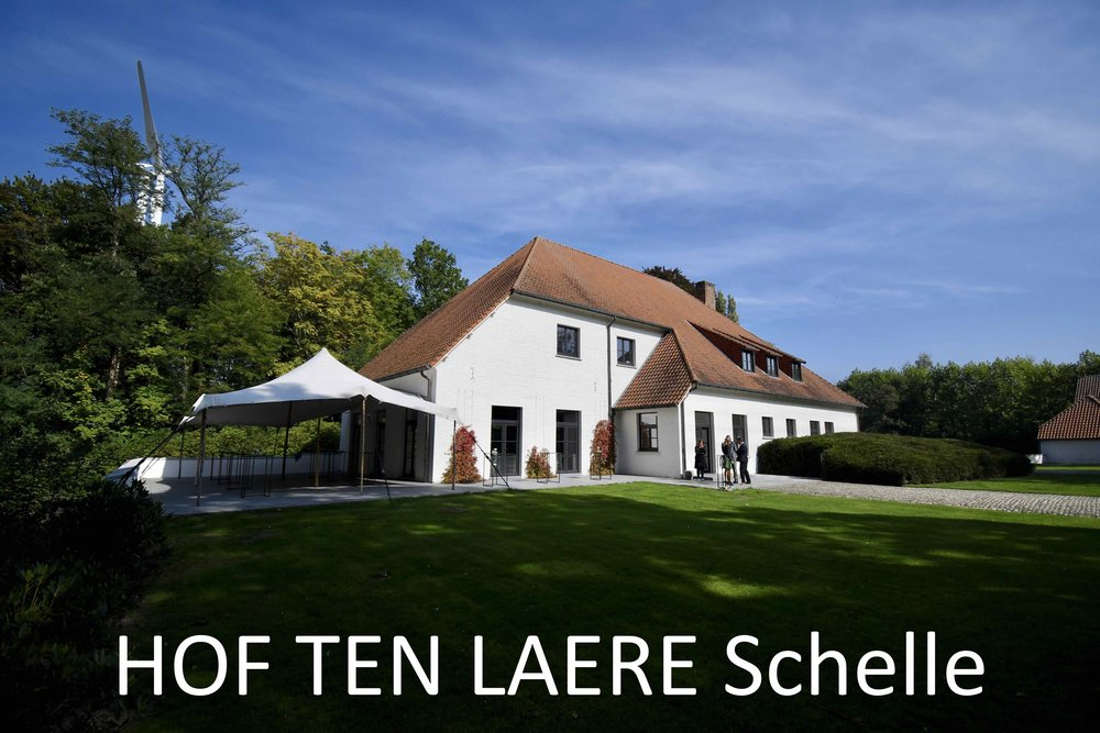 Hof ten Laere by FOODstories