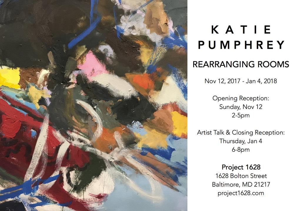 Katie PUMPHREY