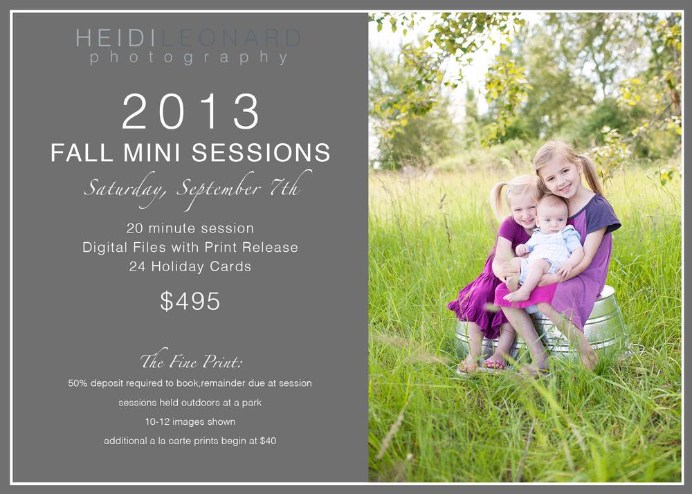 Fall Mini Sessions.jpg