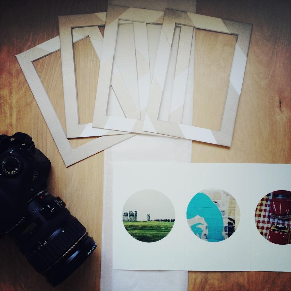 print em photoshoot