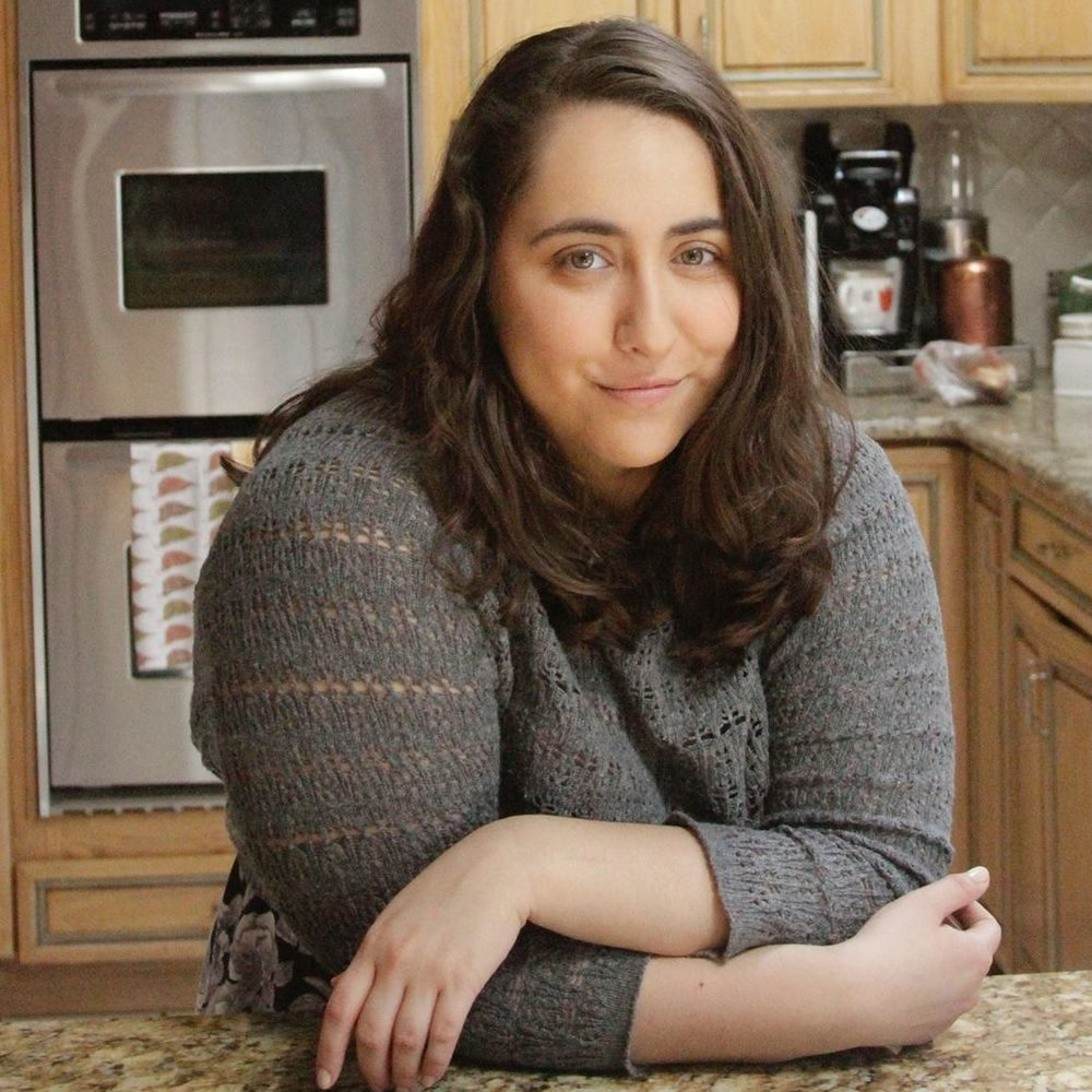 It's me! Emily Salshutz.