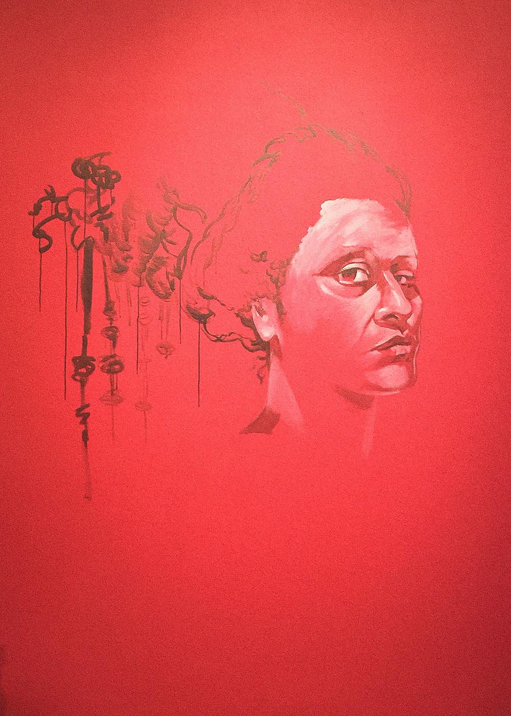 Art by Wanda Raimundi - Ortiz