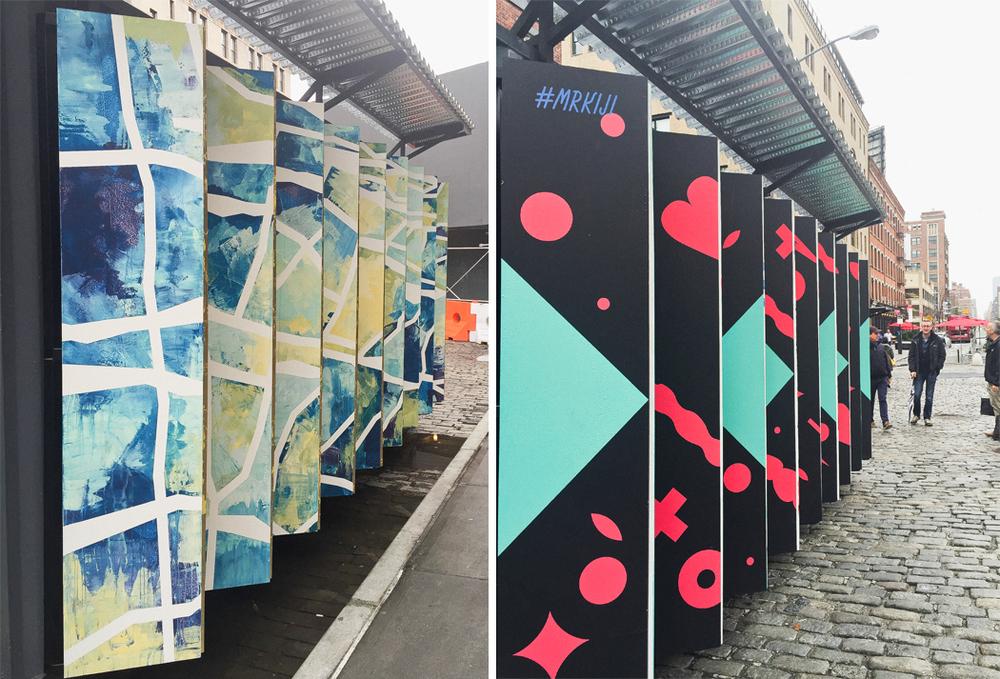 Arte público en su máxima expresión