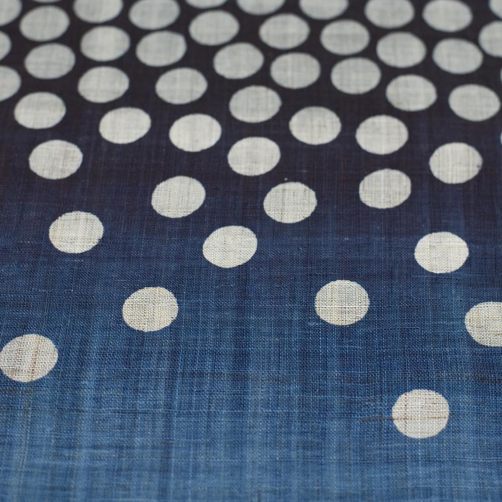 Ricketts Indigo - Textile