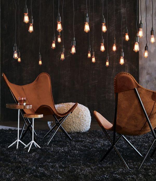 Soho lights
