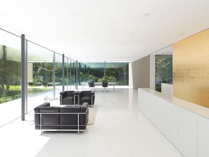 Haus D10, Germany.