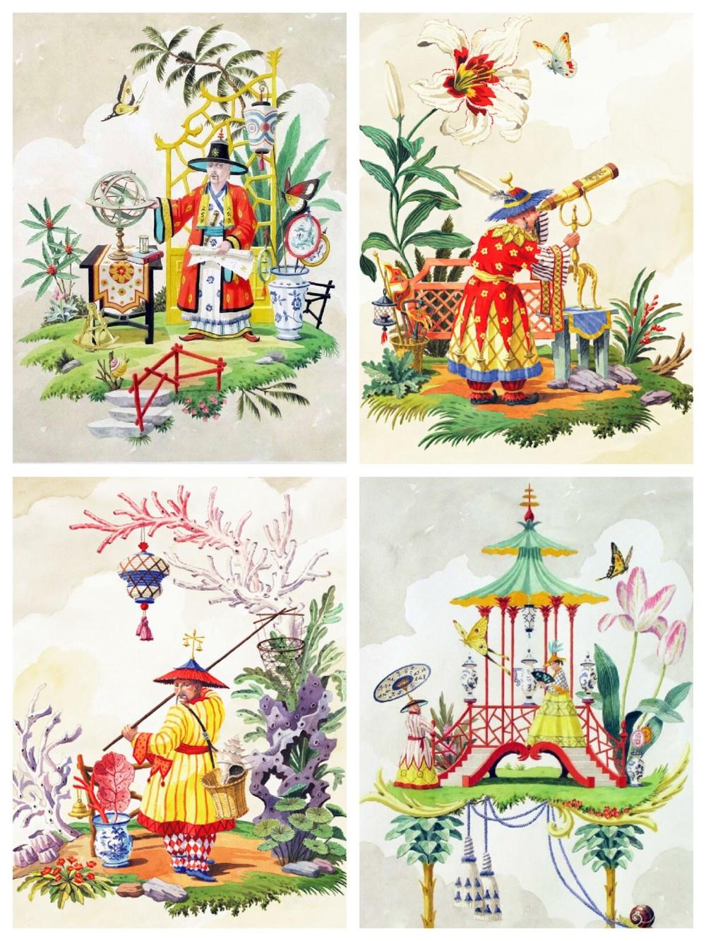 Harrison Howard Prints