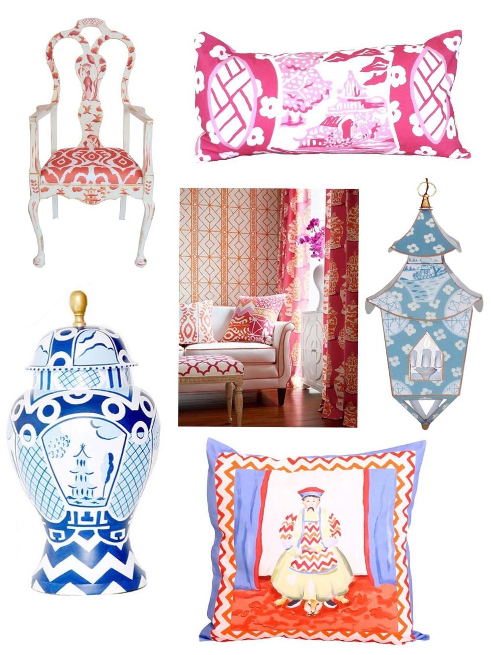 Dana Gibson accessories