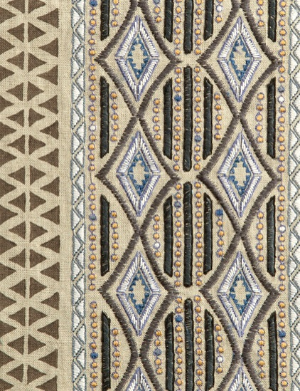 Priya Pattern
