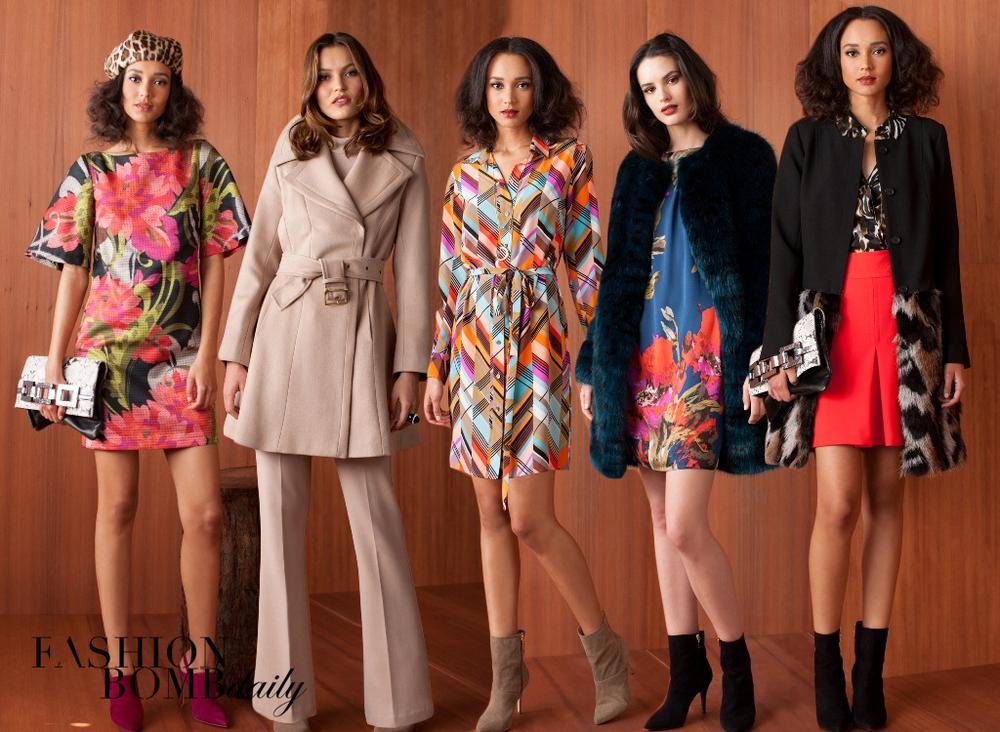 IMAGE SOURCE: Trina Turk via Fashion Bomb Daily