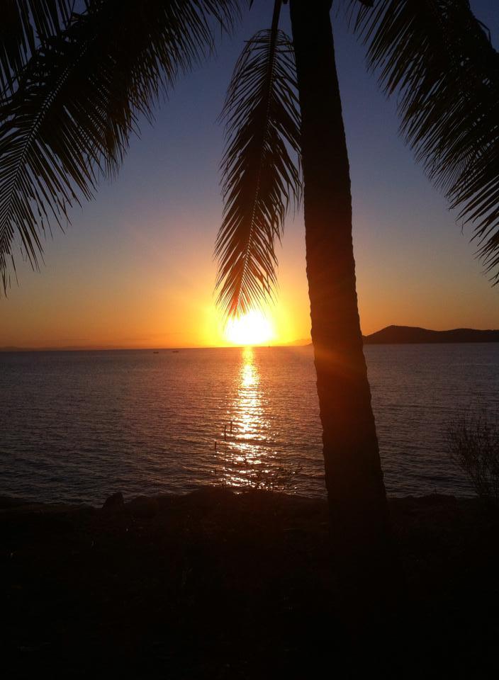 Palm Island, Townsville, Australia  Photography by Madeleine Uelk
