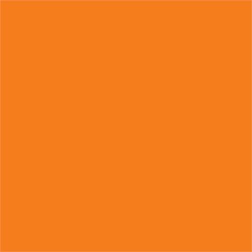 "Benjamin Moore ""Orange Burst""  IMAGE SOURCE: Benjamin Moore"