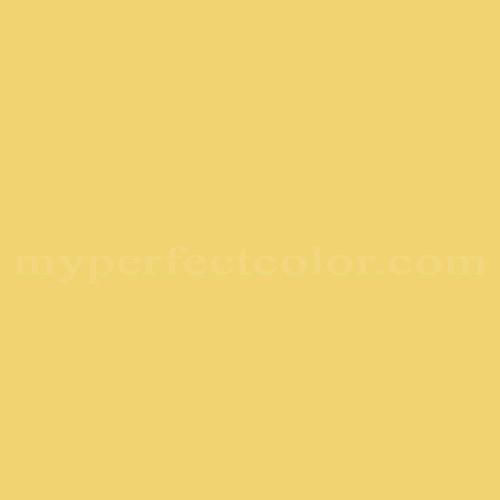 """Benjamin Moore """"Yellow Raincoat""""  IMAGE SOURCE: Benjamin Moore"""