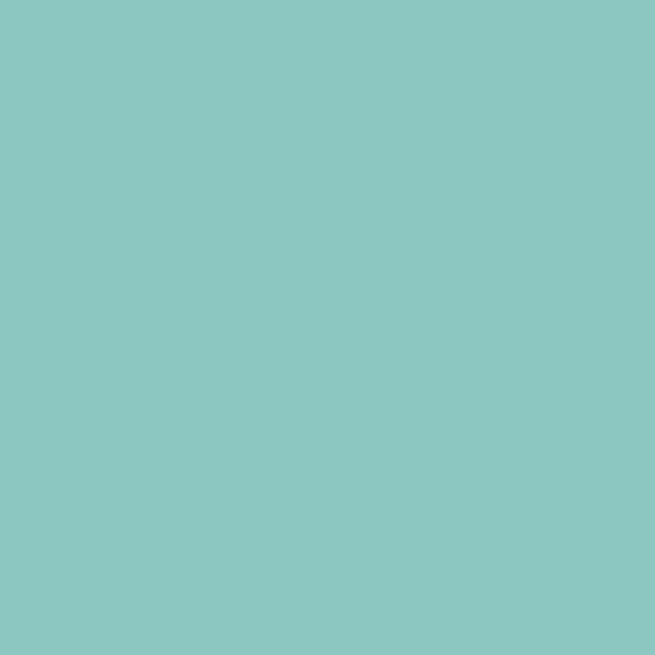 "Sherwin Williams ""Holiday Turquoise""   IMAGE SOURCE: Sherwin Williams"