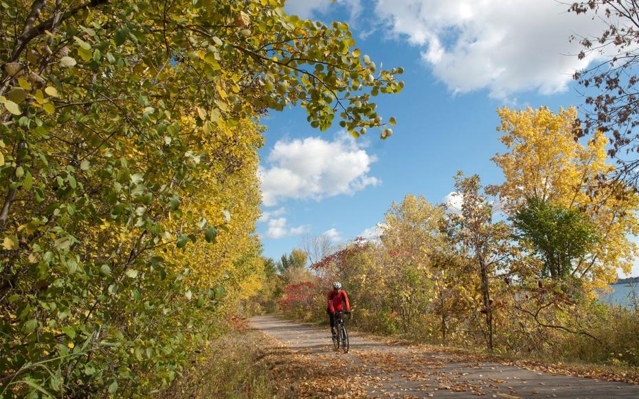 IMAGE SOURCE: Explore Minnesota Tourism VIA: Travel & Leisure