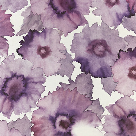 IMAGE SOURCE: Phillip Jeffries   Fuchsia on White Paper Weave
