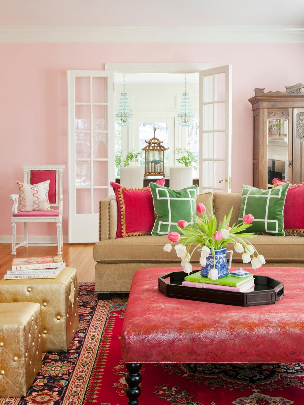 IMAGE SOURCE: HGTV     DESIGNER: Andrea Brooks     PHOTO by Nancy Nolan Photography
