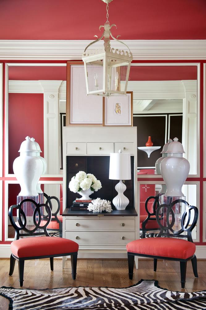 IMAGE SOURCE: Tobi Fairley & Associates  Designer: Tobi Fairley