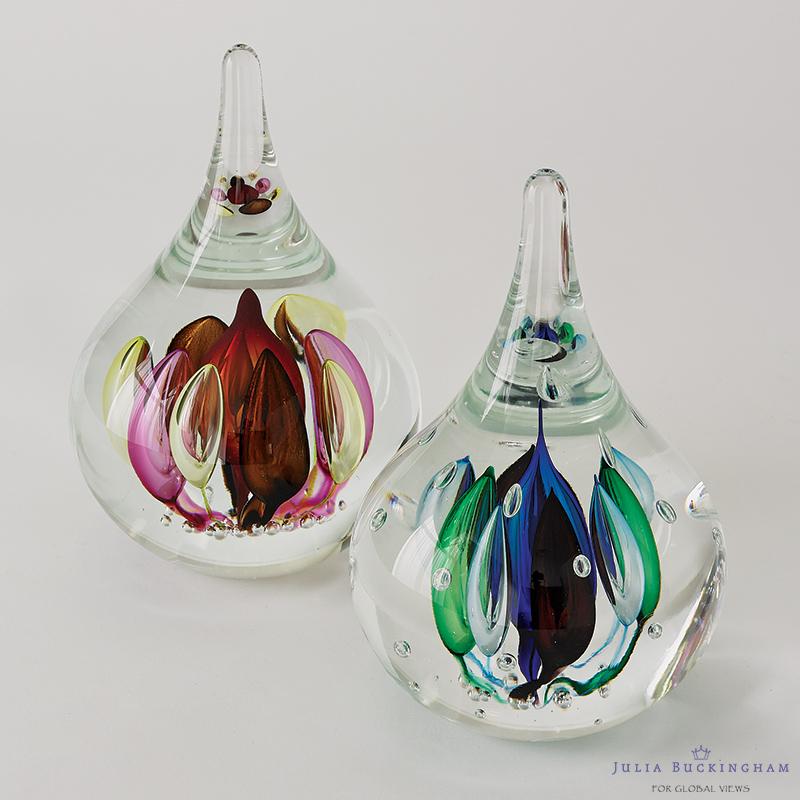 Art Glass Bubbles