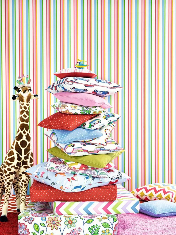 """""""Disco Stripe"""" wallpaper"""