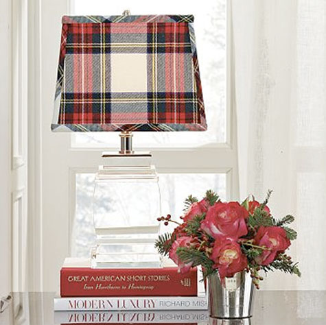 IMAGE SOURCE: Williams-Sonoma   VIA: The Decorating Files