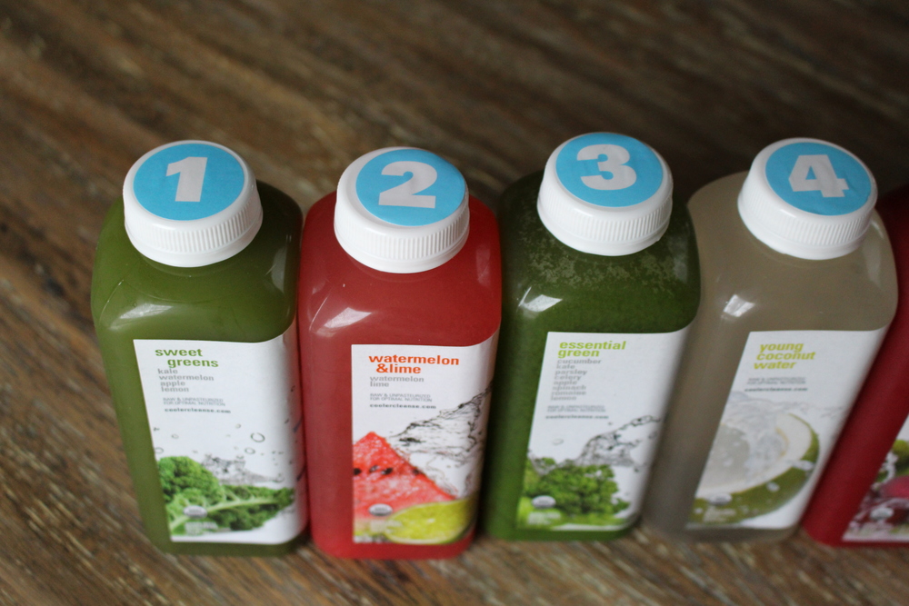 A three day juice cleanse the good the bad the ugly the hecticurean cooler cleanse had a different juice for juices 2 and 4 every single day so every single day was something new for meal 2 and meal 4 malvernweather Gallery