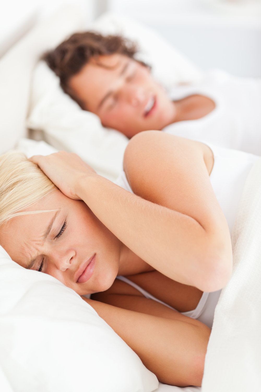 A good night's sleep is essential for good health.