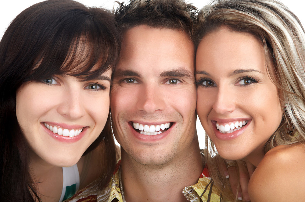 STAMFORD DENTAL MEDICINE - KEEPING STAMFORD SMILING FOR OVER 20 YEARS