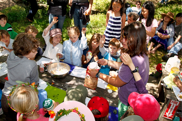 Slide Ranch_Kids making and baking_Photo by Terry Husebye.jpg