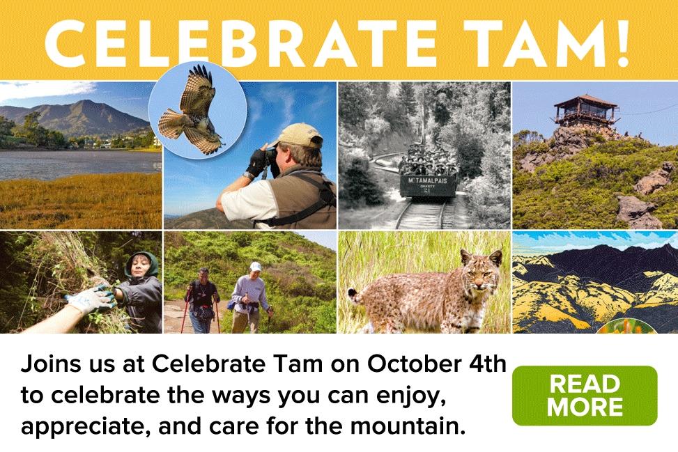 Celebrate Tam-October 4