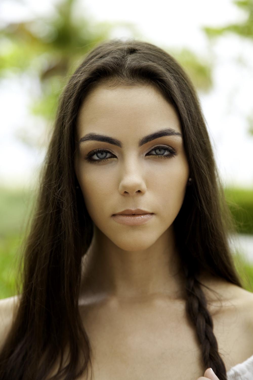 Beauty Makeup, photo by Dario Krakower
