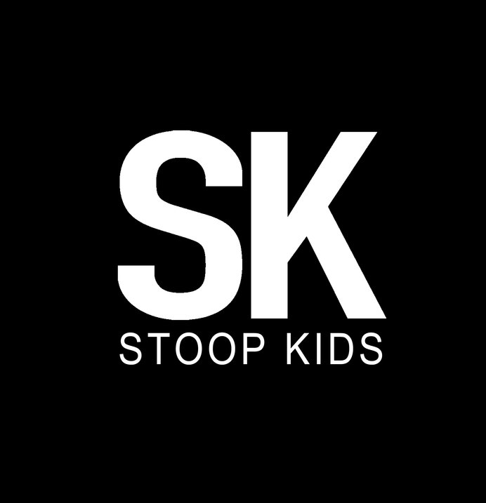 STOOP KIDS MUSIC GROUP // COPYRIGHT 2017