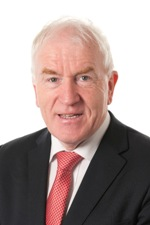 Jimmy Deenihan, Minister of State for the Irish Diaspora