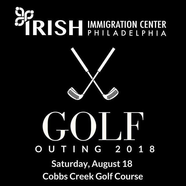 Get ready for our third annual golf outing fundraiser on  Saturday, August 18 at Cobbs Creek Golf Course. For more information and to purchase tickets visit www.facebook.com/icphila  #golfouting2018