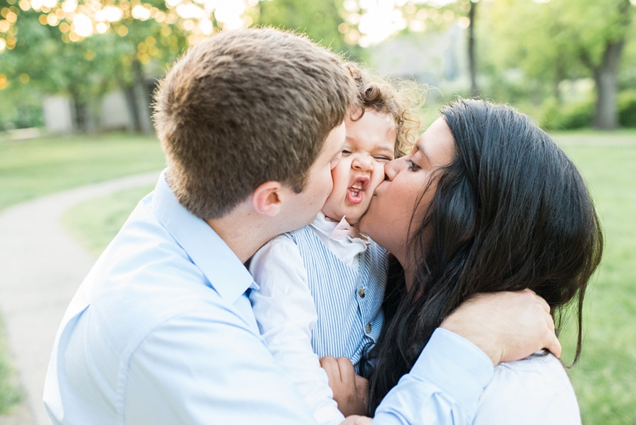 Louisville Family Photographer