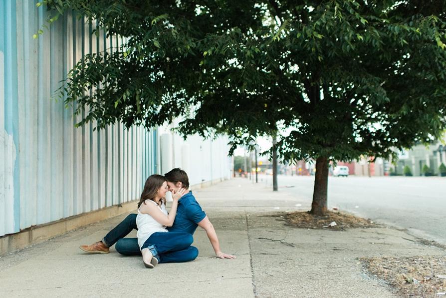 Cherokee Park Engagement Session, Louisville Engagement, Destination Wedding Photographer, Lauren W Photography, louisville Wedding Photographer