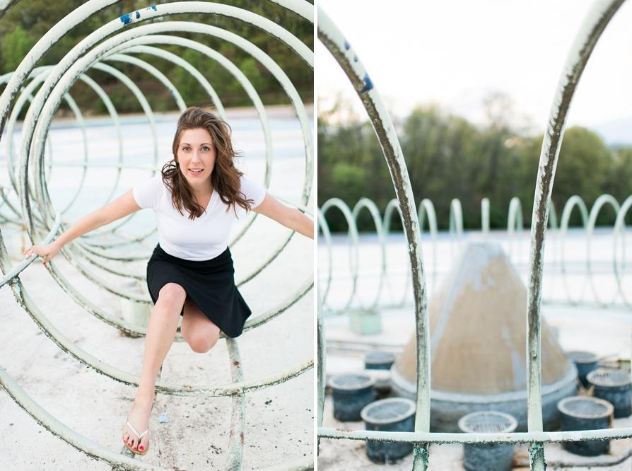 Lauren W Photography // Cincinnati Portrait