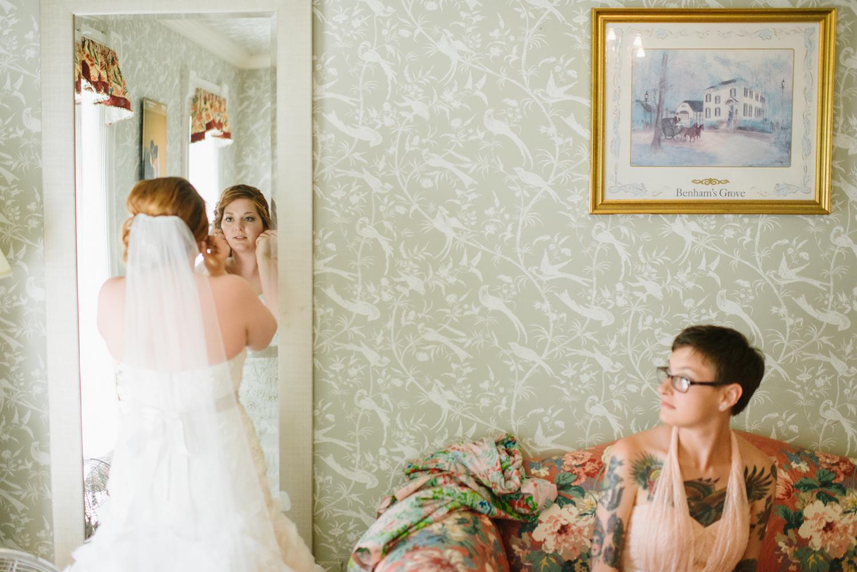 Dayton, Ohio Wedding | Ali + Geoff — Lauren W Photography