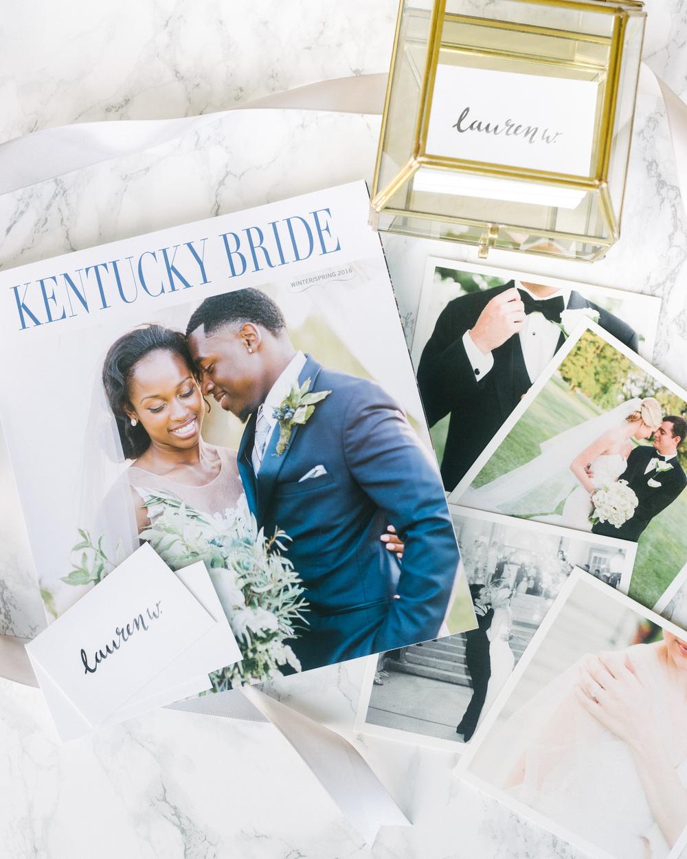 Kentucky Bride Photographer | Lauren W Photography