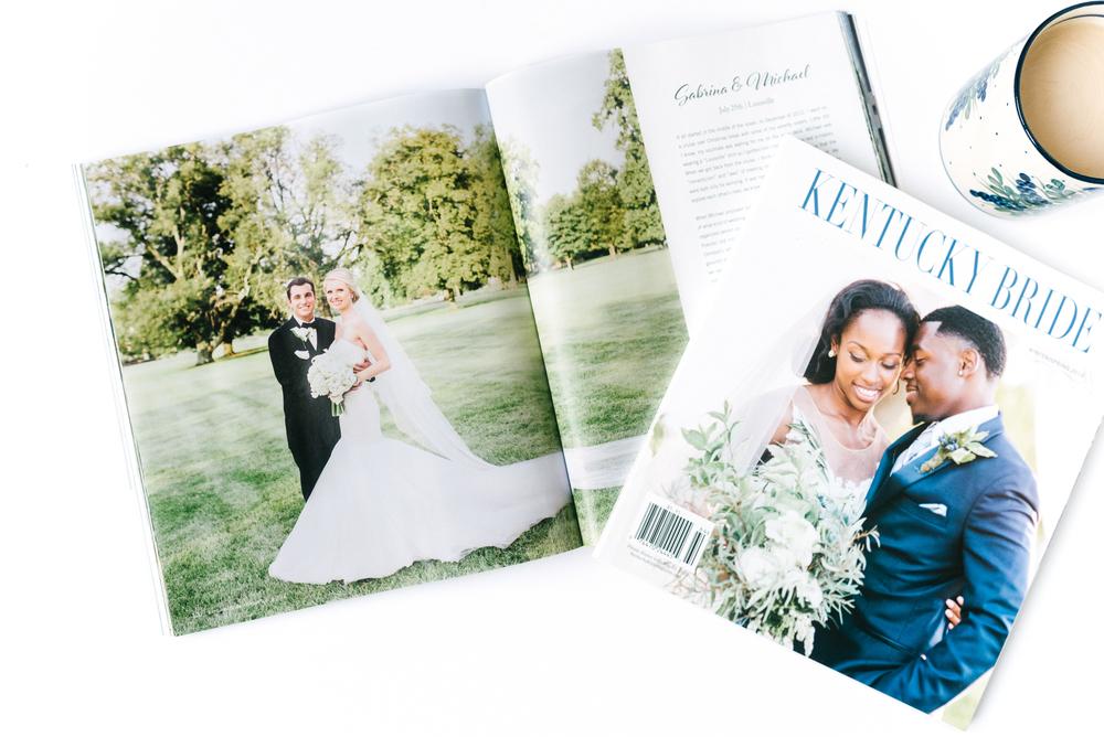 Favorite Kentucky Bride Wedding Photographer | Laure W Photography