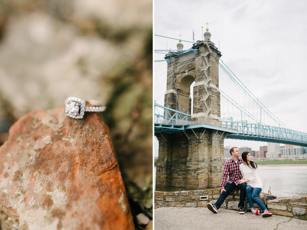 Covington Kentucky Engagement - Lauren W Photography -01.jpg