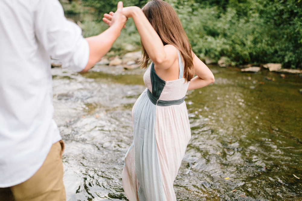 Lauren W Photography | Creek Maternity-3.jpg