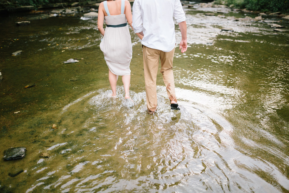 Lauren W Photography | Creek Maternity-6.jpg