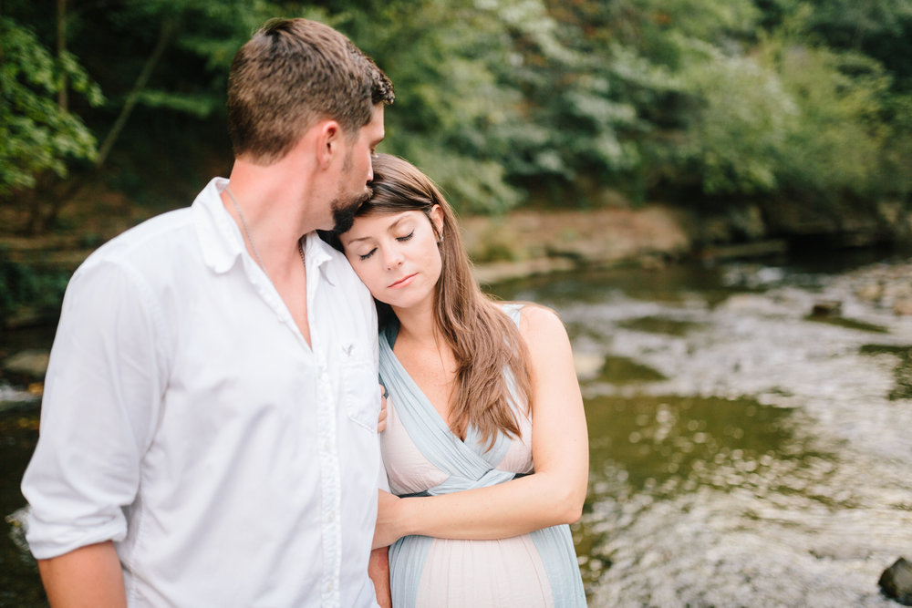 Lauren W Photography | Creek Maternity-8.jpg